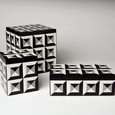 Deco Border Boxes