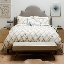 Hadley Cloud Duvet Set