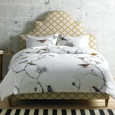 Chinoiserie Duvet Set