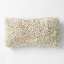 Sheepskin Long Pillow - SOLD OUT
