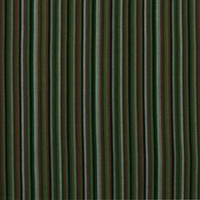 Striped Affair Fabric - Jet