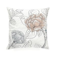 Jardin Mist Pillow Cover