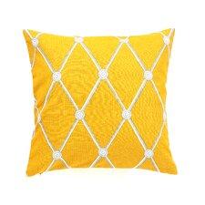 Hadley Mustard Pillow