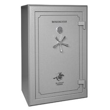 2 Hr Fireproof Silverado Premier Electronic Lock Gun Safe