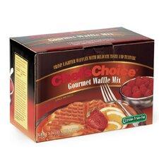 Gourmet Waffle Mix