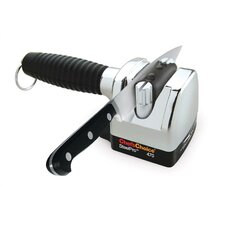 SteelPro Manual Knife Sharpener