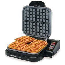 <strong>Chef's Choice</strong> Belgian WafflePro Maker