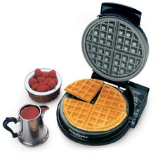 <strong>Chef's Choice</strong> International WafflePro Taste /Texture Select Classic Belgian Waffle Design