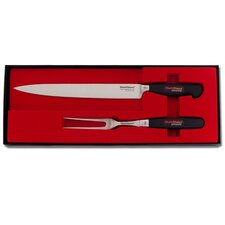 Trizor Professional 2 Piece Carving Set