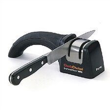 Pronto Diamond Hone® Manual Knife Sharpener