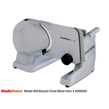 <strong>Chef's Choice</strong> Premium Electric Food Slicer
