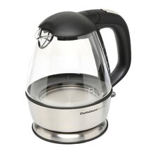 <strong>Chef's Choice</strong> International 1.5-qt. Electric Tea Kettle