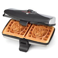 <strong>Chef's Choice</strong> Sportsman Classic Waffle Pro Model 853