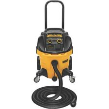 10 Gallon Dust Extracting Wet/Dry Vacuum