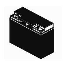 12V 35Ah Battery