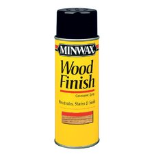 12 Oz Wood Finish® Special Walnut Stain Aerosol Spray