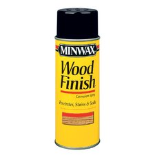 12 Oz Wood Finish® Red Mahogany Stain Aerosol Spray