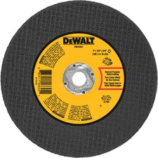 "7"" Cutting Wheel"