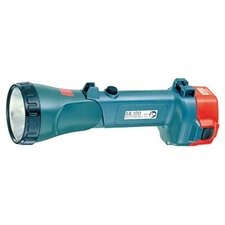 Rechargeable 12V Swivel Flashlight