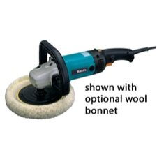 "Polisher Elec 7"" Var-Speed 120V"