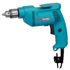 "<strong>Makita</strong> Drill Electric 3/8"" Variable Speed,Reversible"