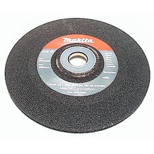 "Depressed Center Grinding Wheels - 4"" grinding wheel 24grit9501bkw"