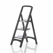Rockford 3-Step Step Stool