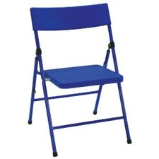 Kid's Pinch-Free Folding Chair (Set of 4)