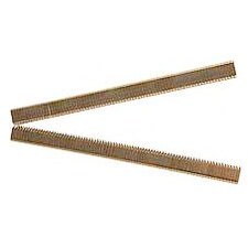 "5,000 Count 1/2"" 18 Gauge Narrow Crown Staples"