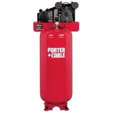 135 PSI 60 Gallon Vertical Air Compressor
