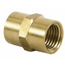 Bostitch - Hex Couplers & Nipples Hex Coupling 1/4In F - 1/: 688-14F-14F - hex coupling 1/4in f - 1/