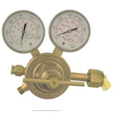 <strong>Victor</strong> SR 350 Single Stage Heavy/Medium Duty Regulators - sr350d-540 regulator(packaged)