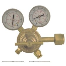 SR 250 Series Single Stage Medium Duty Regulators - sr250a-580 regulator