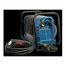 Cutmaster® True™ Series 39 110/230V Plasma Cutting System Welder 100A with 75° Radnor® MasterCut MC60 Hand Torch and 20' Leads