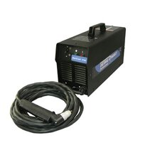 AirCut™ 15C 120V Portable Air Plasma Cutter Welder 5A with Built-in Air Compressor