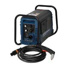CUTMASTER® TRUE™ Series 82 208/230-460V Plasma Cutting System Welder 60A with 75° Radnor® MasterCut MC100 Hand Torch and 20' Leads