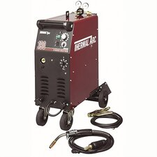 Fabricator® 190 208V Mig-Wire Feed Welder 190A