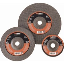 "5Pk Grinding Wheel, T-27, 4""""X1/8 X5/8"""", 5 Pc./Pack"