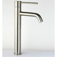 <strong>LaToscana</strong> Elba Single Hole Bathroom Faucet with Single Lever Handle