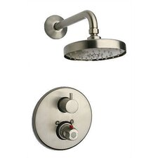 <strong>LaToscana</strong> Elba Shower Head Set