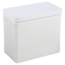 Carter Bench Hamper
