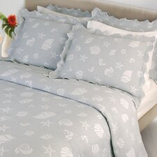 Sea Spray Bedding Collection