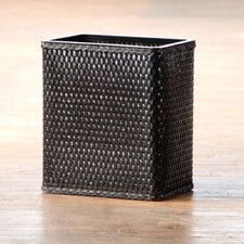 Carter Rectangular Wastebasket