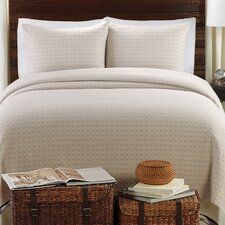 Lanai Coverlet Set