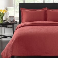 Simone Coverlet Bedding Collection