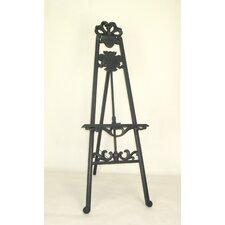 Gallery Easel in Black