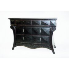 Bianca 3 Drawer Chest