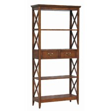 Eiffel Large Book Case