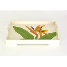 <strong>Wayborn</strong> Party Rectangular Serving Tray