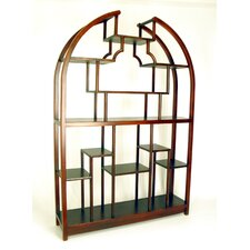 Etagere Display Unit